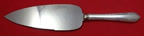 Wild Flower By Royal Crest Sterling Silver Cake Server HHWS Serrated 10