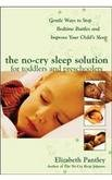 No cry Sleep Solution Toddlers Preschoolers product image