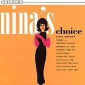 CD : Nina Simone - Nina's Choice (CD)