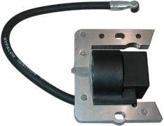 amazon com replacement electronic ignition coil solid state replacement electronic ignition coil solid state module for tecumseh 31 8693