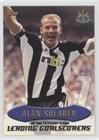 Alan Shearer (Trading Card) 2003 Topps Premier Gold - [Base] #AT6
