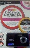 5.1MP Digital Camera with 1.5-Inch Screen (89480-BLACK-WG)