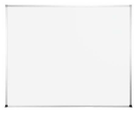 Melamine Whiteboard 48'' x 60'', Wall Mounted by Best-Rite