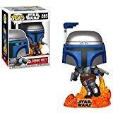 Funko Pop! Star Wars: Jango Fett #285 (Exclusive)]()