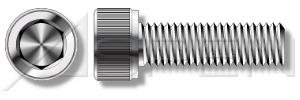 Stainless Steel 316 40pcs Ships Free in USA by Aspen Fasteners 5//16 X 1//2 Hex Socket Drive Shoulder Bolts