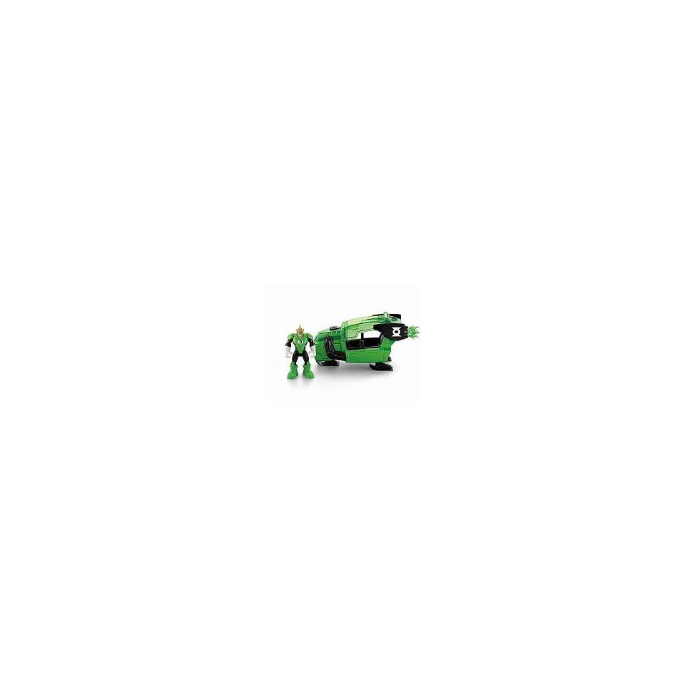 DC Super Friends Hero World Action Figure Vehicle TomarRe