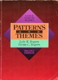 Patterns and Themes : A Basic English Reader, Rogers, Judy R. and Rogers, Glenn C., 0534033482