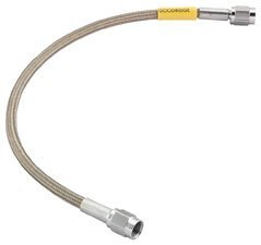 Goodridge Braided Brake Line Stainless Steel 40