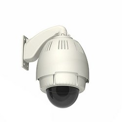 Tinted Housing 7 Dome (Axis 1586V921 A-ODW7TS(OW) 7