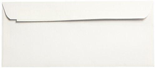 Columbian #10 Business Envelopes, Grip-Seal, Security Tinted, Non-Window, 4-1/8
