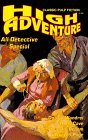 High Adventure Vol. 40 : Bride of the Rats and Other Stories, Wandrei, Donald and Cave, Hugh, 1886937273