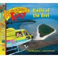 img - for Riddle of the Reef (Adventures of Riley) book / textbook / text book