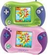 Game / Play Leap Frog Leapster2 Learning Game System, The preschool gaming handheld, Color: Pink Toy / Child / Kid