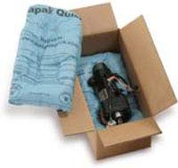 """Sealed Air Instapak Quick RT #100 Bulk - 72 Bags 25 X 27"""" - New Large Size"""