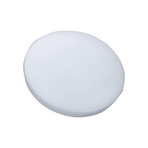 "Cheap reiga Matte White Light Cover For Ceiling Fan,Light cover diameter 9"", Only Use to the reiga Ceiling Fan (B07BLT4YKK)"