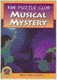 Musical Mystery, Dandi Daley Mackall, 0570050596
