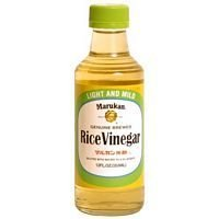 Marukan Genuine Bre Rice Vinegar 12 Oz (Pack of 6)