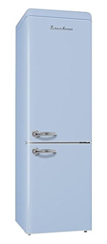 schaub lorenz kühlschrank retro