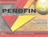 Ftecbga 1 Gal Pro-Tech Wood Brightener - Step #3 by Penofin