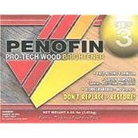 Ftecbga 1 Gal Pro-Tech Wood Brightener - Step #3 by Penofin