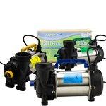 AquascapePRO 4500 GPH Submersible Pond Pump 20003 with Exclusive BONUS Promotional Magnet Calendar ()