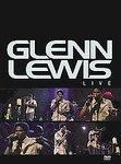 Glenn Lewis: Live