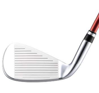 Amazon.com: Katana Golf VOLTIO Ninja Silver ironset 7pcs(6-P ...