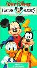 Walt Disney Cartoon Classics, V. 11: Mickey & the Gang [VHS]