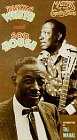 Masters of the Country Blues [VHS]