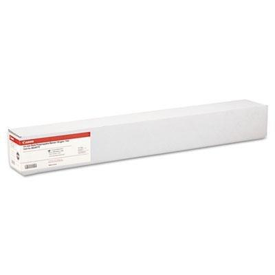 CNM0834V778 - Durable Matte Polypropylene Banner Paper