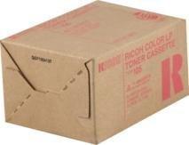 Ricoh Aficio CL7000 Magenta Toner 10000 Yield Type 105 - Genuine Orginal OEM toner (105 Type Toner Copier)