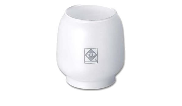 cristal lampara lumogaz n206, super lumogaz T206,: Amazon ...