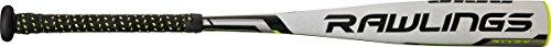Rawlings 5150 Alloy Senior League Baseball Bat -5 SL755