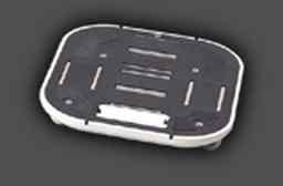 UPC 793523163030, Golight 16303 Golight/Radioray Magnetic Mount Shoe Base for Spotlight