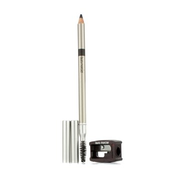 Laura Mercier 16177724702 Eye Brow Pencil With Groomer Brush - No. Brunette - ()