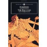 Euripides the Bacchae and Other Plays (The Penguin Classics)
