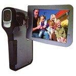 Jazz® HDV189 Hi-Definition Deluxe Video Camcorder Kit