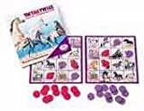 Talicor 805HH Herd Your Horses Magnetic Tic Tac Twice Game