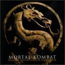 Mortal Kombat: Original Motion Picture Soundtrack (1995) Audio CD