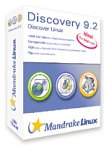MANDRAKE-LINUX Discovery 9.2 (PC)
