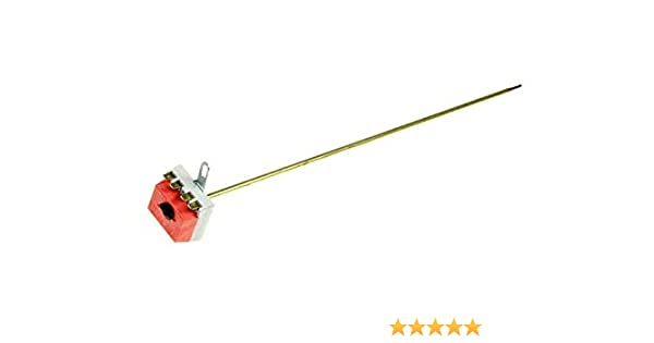 Termostato 450 mm diámetro sonda 6 mm tus00227 referencia: 283310 ...