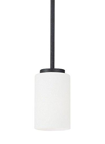 Sea Gull Lighting 61160EN3-839 One Light Mini-Pendant, ()