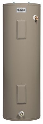 Reliance 6-50-EORT 100 Electric Water Heater - 50 Gallon
