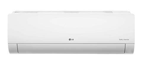 LG 1.5 Ton 5 Star Inverter Split AC (Copper, KS-Q18YNZA, White)