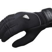 Waterproof G1 5-Finger 1.5 mm Gloves - Large