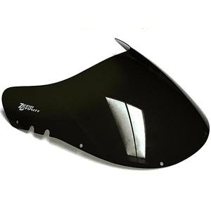 Zero Gravity SR Windscreen Dark Smoke for Suzuki GSX-1300R 99-07