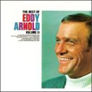 The Best of Eddy Arnold Volume 2 by Dcc Compact Classics