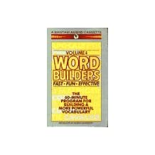 Wordbuilders, Volume 4