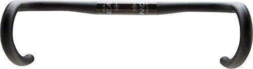 - Easton EA70 Alloy Road Handlebar 31.8 x 46cm Black