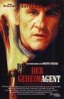The Secret Agent [VHS]